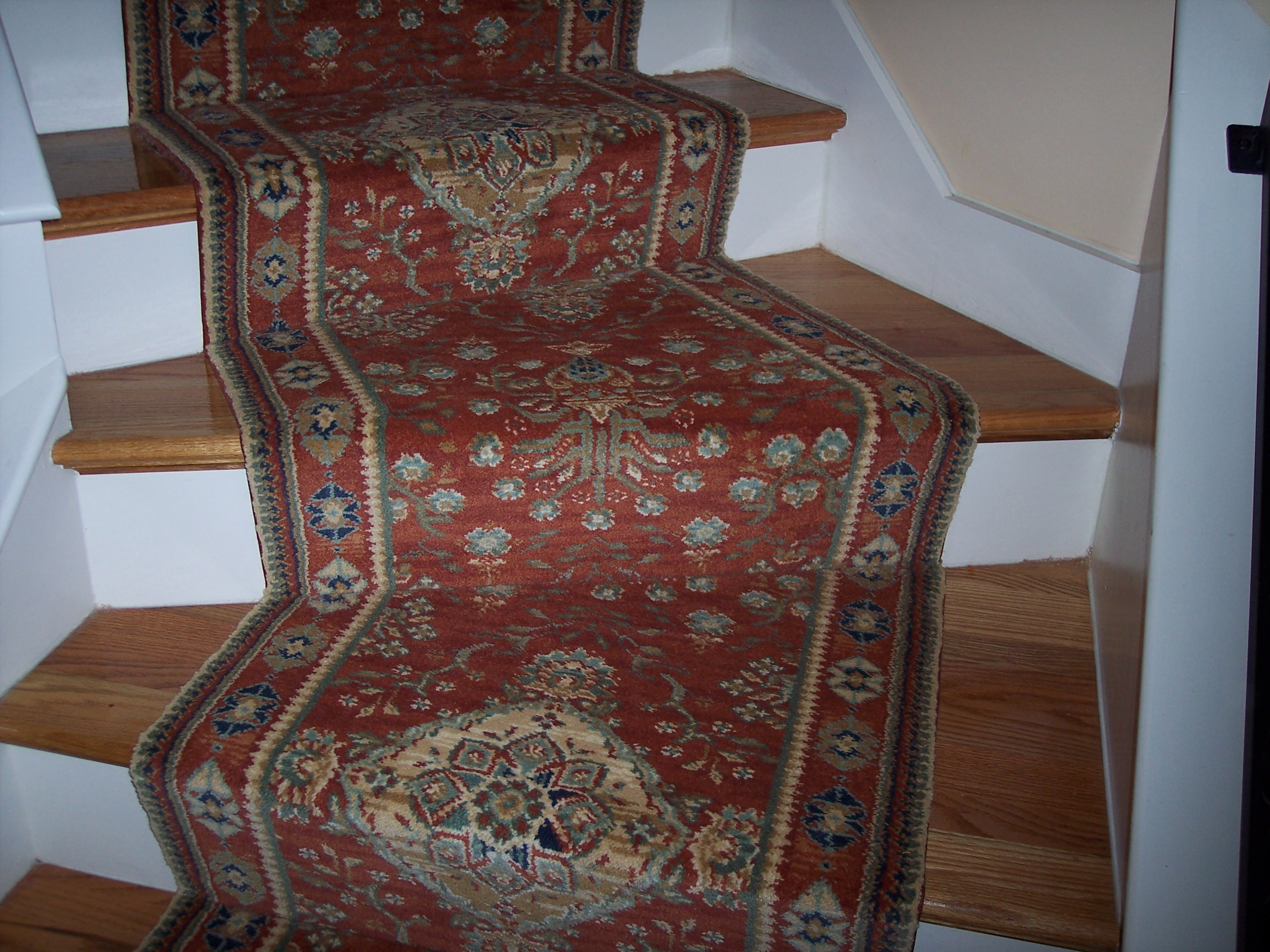 Stair Runners Luxury Flooring Design Carpet Crafters Rug Co