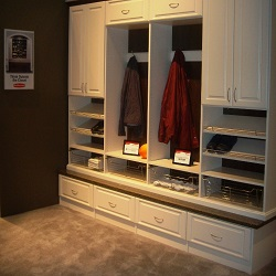 We Also Have Custom Systems For Pantries, Laundry Rooms, And Mud Rooms!
